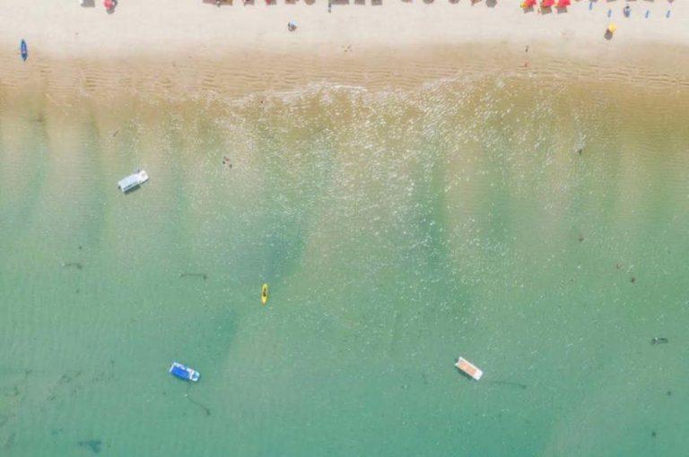 Praia do Niquim1